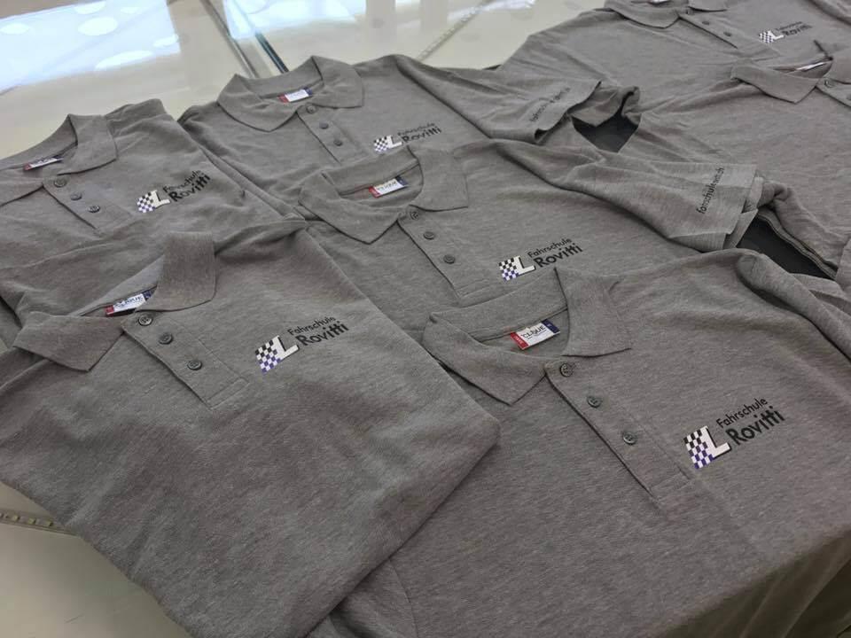 Textildruck- T-Shirt druck, kleiderdruck, arbeitsbekleidung,
