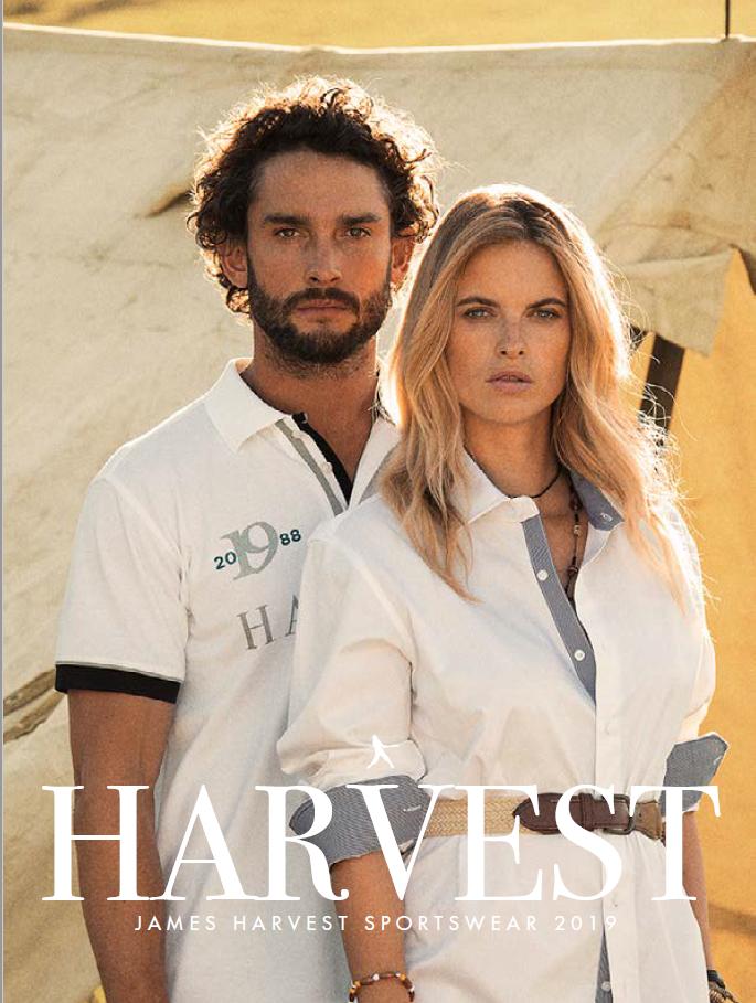 J. Harvest Sportswear
