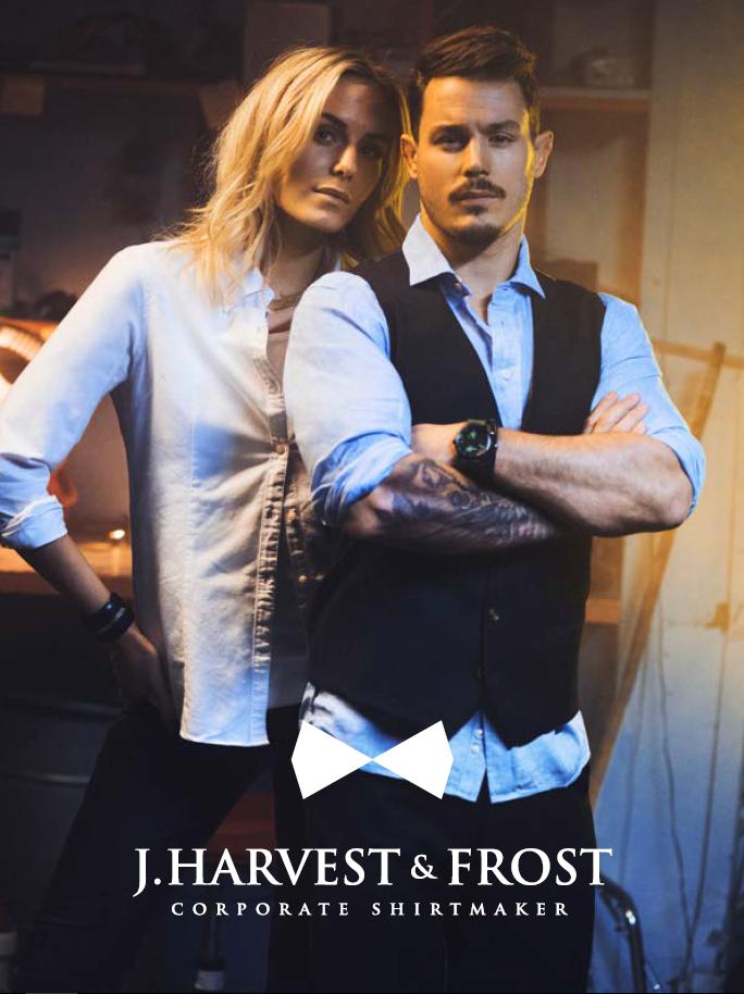 J. Harvest & Frost 2019